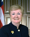 Barbara McNamara.